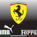 Camisa Ferrari marca puma 2015